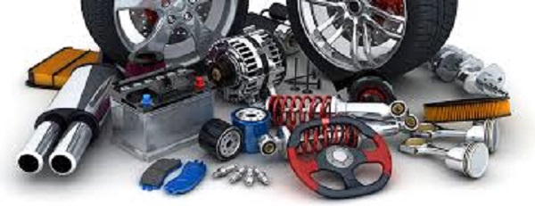 Getting Best Quality Auto Parts For Your Ford Vehicles