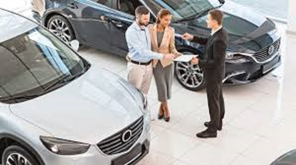 Does a Person Need an Appraisal When Buying Another Vehicle?