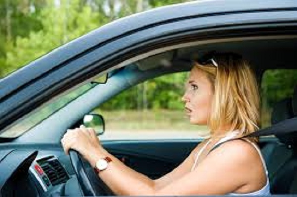 How to Cope With Anxiety While Driving
