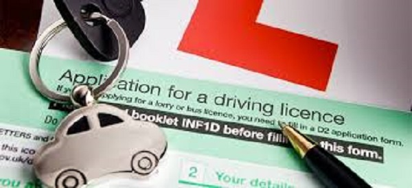 How To Apply For Your Provisional Driving Licence