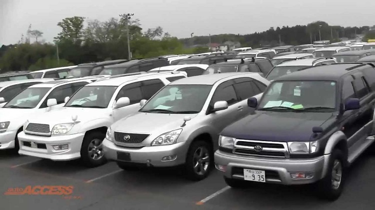 Buying Cheap Cars at State Auto Auctions – 4 Helpful Tips