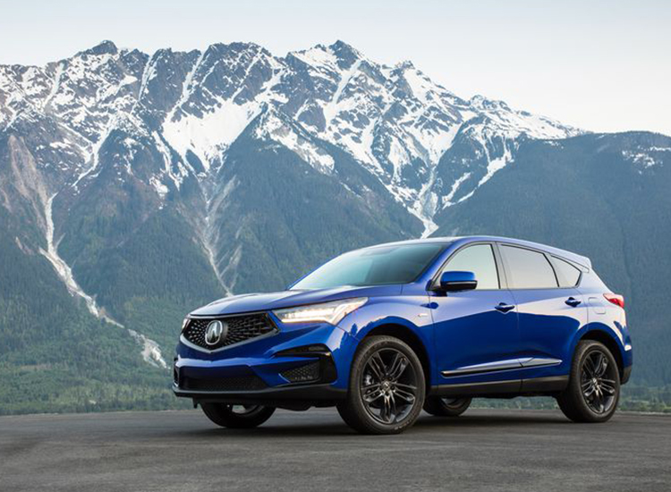 Should you buy an Acura RDX 2019?