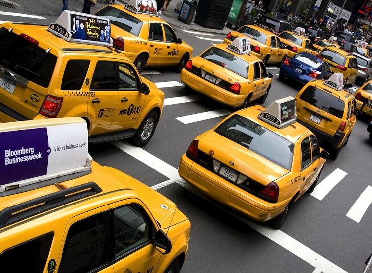 Benefits of Booking a Taxi