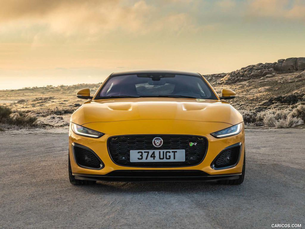 Top Safety Features by Jaguar cars